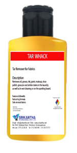 TAR WHACK by Srikantha Group