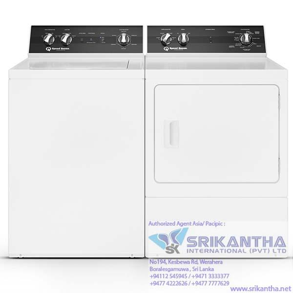 Speed Queen Washing machines TR5 By www.srikantha.net +94713333377 /+94112 545945
