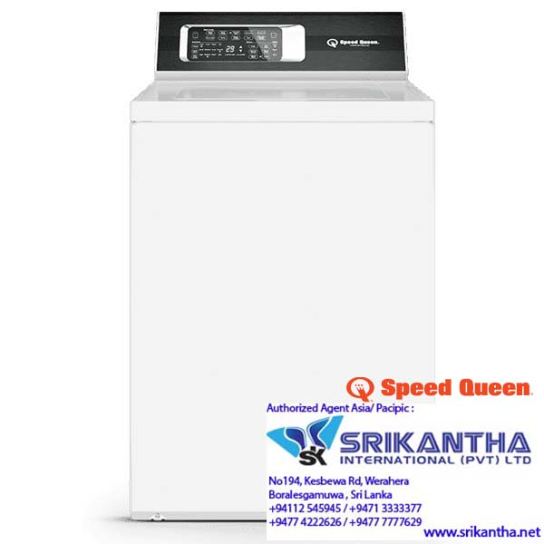 Speed Queen American Laundry Machines Authorized agent Srikantha Group 0112545945 0713333377