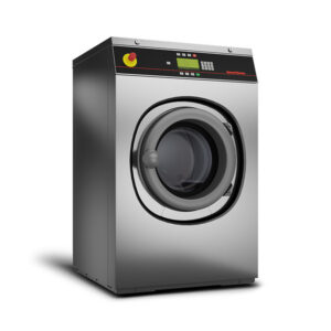 Heavy Industrial Washing Machines Soft Mounted SPEED QUEEN USA