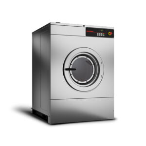 Heavy Industrial Washing Machines Hard Mounted SPEED QUEEN USA